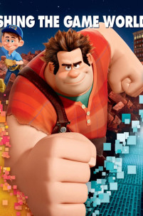 Wreck-it-Ralph and Disney's portrayal of gamers