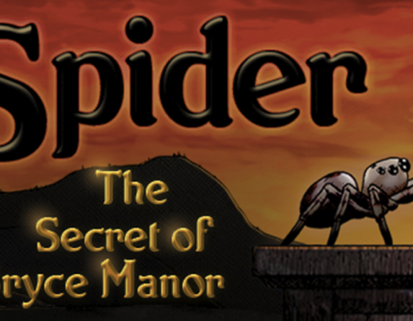Wanna be a spider for a day? (or longer)