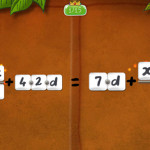 If only Angry Birds taught Algebra